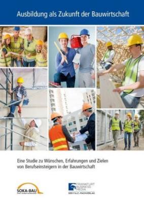 Auskunft als Zukunft der Bauwirtschaft