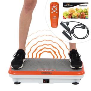 Fitnessgerät Vibroshaper