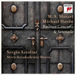 Bassoon Concerto & Serenade