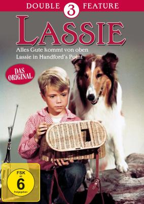 Lassie 3: Alles Gute kommt von oben / Lassie in Handford's Point