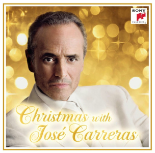 Christmas with José Carreras