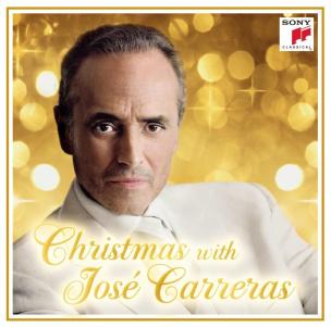 Christmas with José Carreras