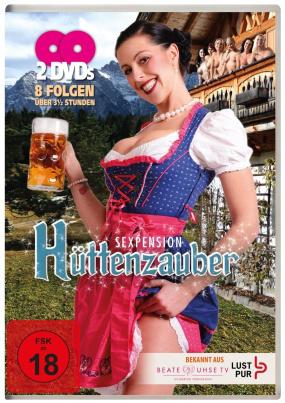 Sexpension Hüttenzauber (FSK 18)