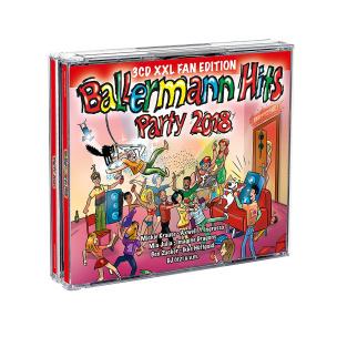 Ballermann Hits Party 2018