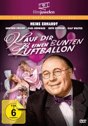 Filmjuwelen: Kauf Dir einen bunten Luftballon