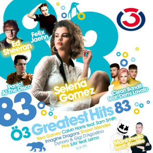 Ö3 Greatest Hits 83
