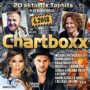 Chartboxx 4/2018