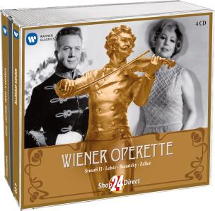 Wiener Operette