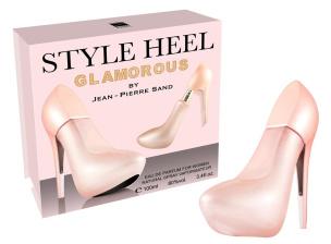 Parfüm Style Heel Glamorous - Eau de Parfum für Sie (EdP)