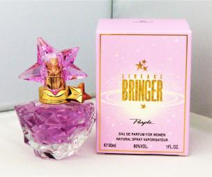Parfüm Lineage Bringer Purple - Eau de Parfum für Sie (EdP)