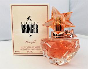 Parfüm Lineage Bringer Rose Gold - Eau de Parfum für Sie (EdP)