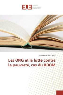 Les ONG et la lutte contre la pauvreté, cas du BDOM
