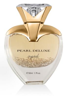 Parfüm Pearl Deluxe Crystal - Eau de Parfum für Sie (EdP)