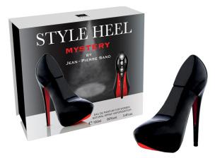 Parfüm Style Heel Mystery - Eau de Parfum für Sie (EdP)