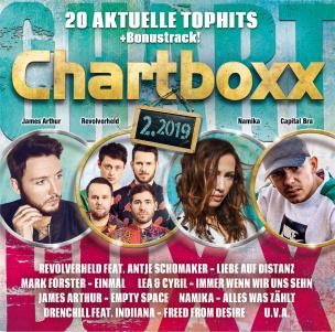 Chartboxx 2/2019