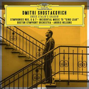 Shostakovich: Under Stalin's Shadow - Sinfonien 6 & 7