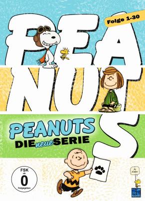 Peanuts Edition Volume 1
