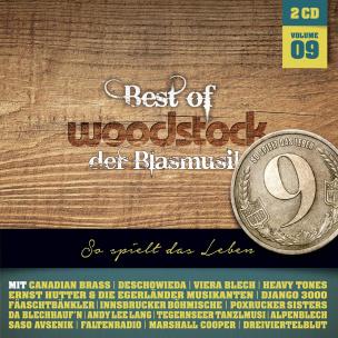 Woodstock der Blasmusik - Folge 9