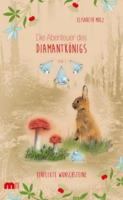 Die Abenteuer des Diamantkönigs - Verflixte Wunschsteine
