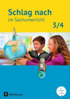 Klasse 3./4., Ausgabe Baden-Württemberg