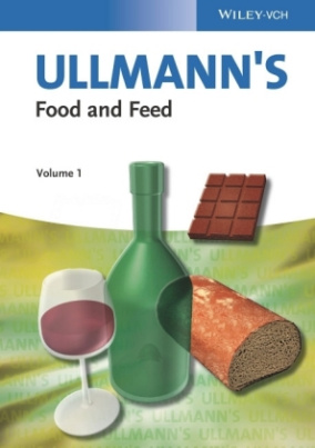 Ullmann's Food and Feed, 3 Volumes