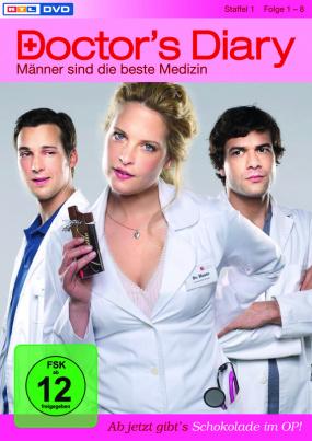 Doctor´s Diary - Männer sind die beste Medizin - Staffel 1
