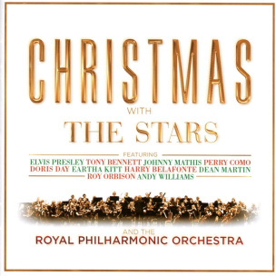 Christmas With The Stars & The Royal Philharmonic Orchestra