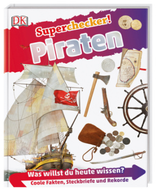 Superchecker! - Piraten