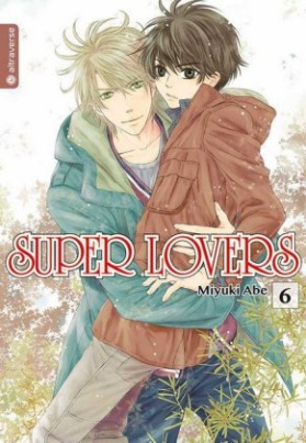 Super Lovers. Bd.6