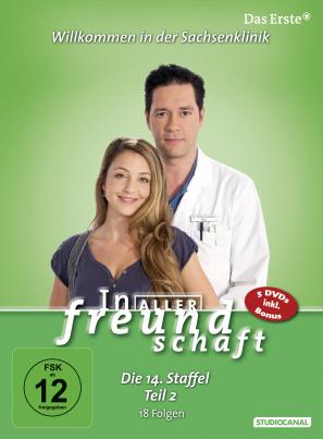 In aller Freundschaft / 14. Staffel - Teil 2