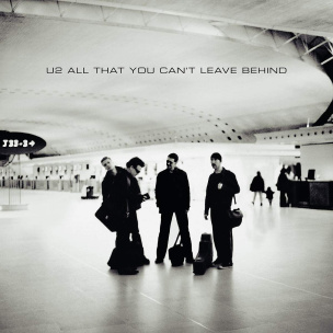 All That You Can't Leave Behind (20th Anniversary Limited CD)