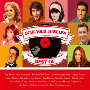 Schlagerjuwelen - Best Of