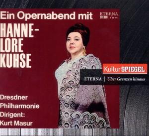 Ein Opernabend (Kulturspiegel-Edition)