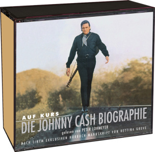 Auf Kurs - Die Johnny Cash Biographie