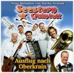 Ausflug Nach Oberkrain - Neue Melodien Von Slavko Avsenik