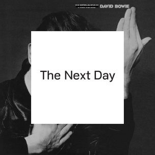 The Next Day (Deluxe)