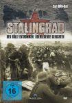 Stalingrad - Der Hölle entkommen: Überlebende berichten