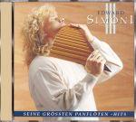 Edward Simoni - Seine Größten Panflöten-Hits (CD)