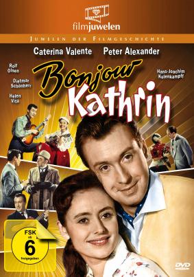 Filmjuwelen: Bonjour Kathrin
