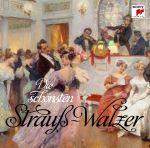 Berliner und Wiener Symphoniker - Die schönsten Strauß-Walzer