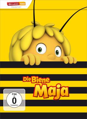 Die Biene Maja Special DVD-Box (CGI)