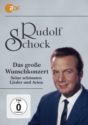 Rudolf Schock (DVD) das große Wunschkonzert