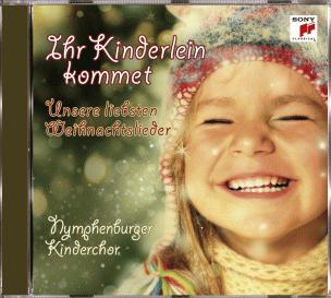 Ihr Kinderlein kommet - Unsere liebsten Weihnachtslieder