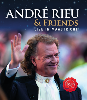 Andre & Friends - Live In Maastricht