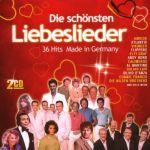 Die schönsten Liebeslieder (2CD)