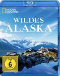 Wildes Alaska (Blu-ray)
