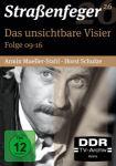 Straßenfeger 26 - Das unsichtbare Visier Folge 09-16 (DDR TV-Archiv) (DVD)
