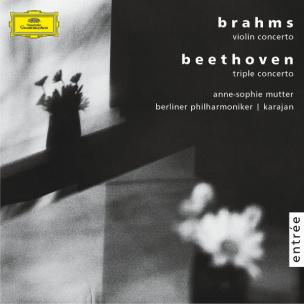 Violinkonzert D-Dur / Tripelkonzert