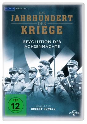 Das Jahrhundert der Kriege Vol.3