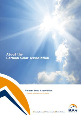 About the German Solar Association